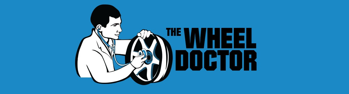 The Wheel Doctor NY Wheel Repair and Vibration Specialist Logo