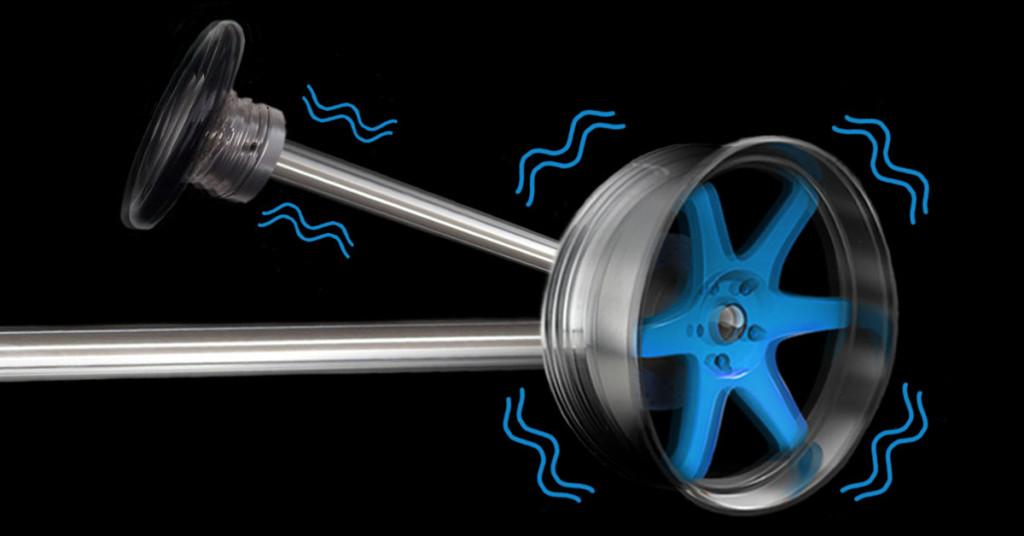 wheel repair road force balancing hunter steering wheel vibrations